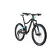 Giant Trance 2 GE Full suspension mountainbike zwart